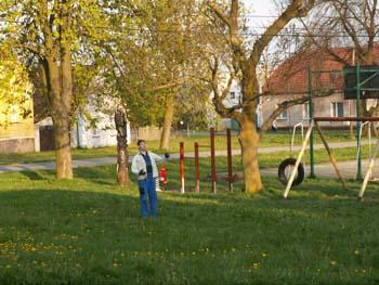 Májka 2008