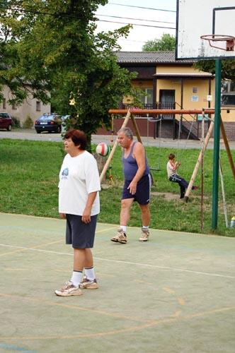Volejbal 2008