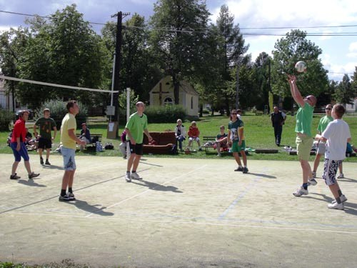 Volejbal 2009