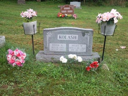 Kolash - Kolář