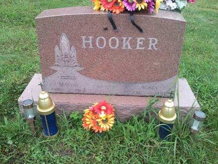 Hooker - Hakr, Hokr