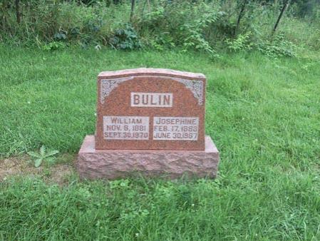 Bulín W.
