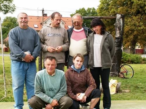 Volejbal - 1.9.2007